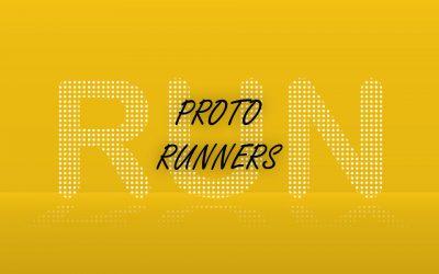 Il runner nostalgico
