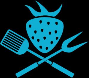 Andrea Masotti the Berry logo